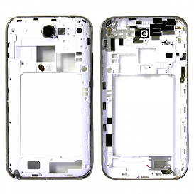 NOTE 2 CHASSIS CENTRALE