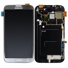 NOTE2 LCD